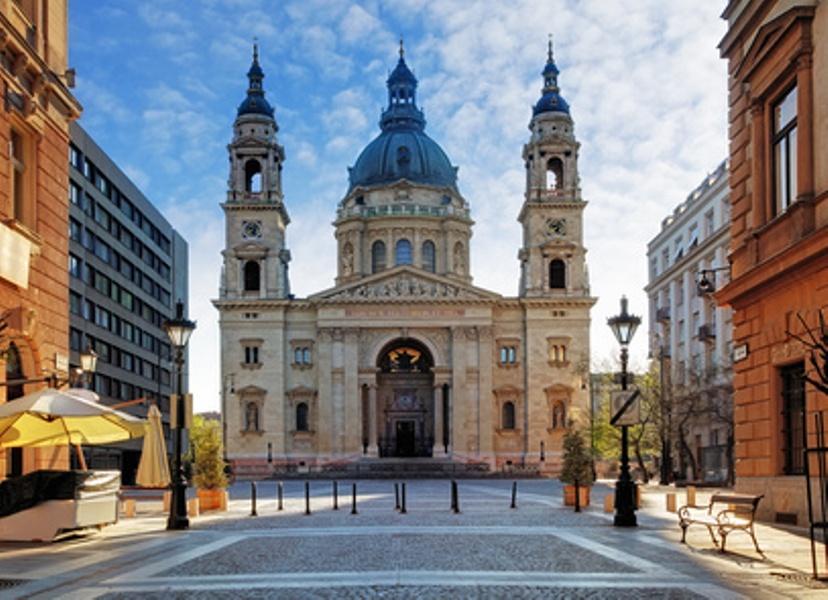 Zájezd Budapešť, Ostřihom, Szentendre, Visegrád, 3 denní
