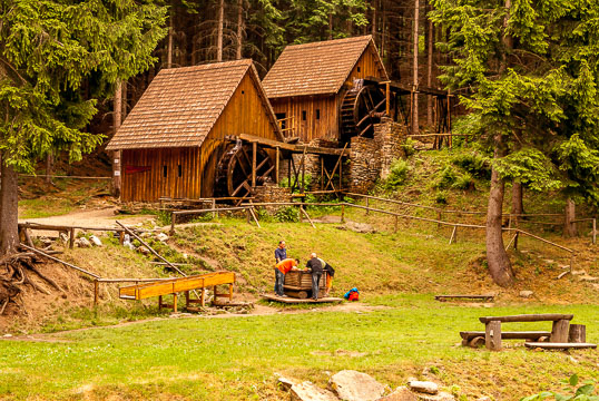 Školní výlet Zlaté hory, Rejvíz, jeskyně Špičák