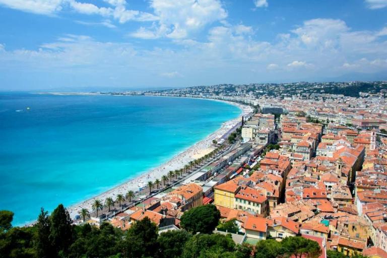 Zájezd Jižní Francie, Azurové pobřeží, Monte Carlo, kaňon Verdon, Cannes 24.-29.9. 2021