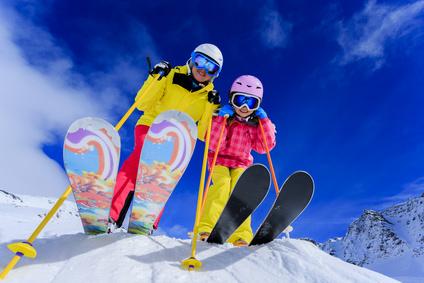 Jednodenní lyžování, Stuhleck am Semmering