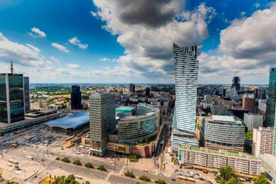 Školní zájezd Varšava, 3 dny
